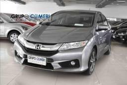 Título do anúncio: Honda City 1.5 EX 1 ano de Garantia