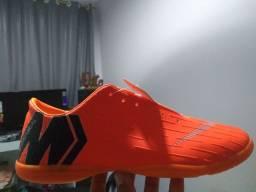 Tênis Futsal Chuteira Futsal Futebol de Salão Quadra Nike