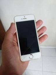 iPhone 5s (Leia a descrição)