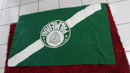 Bandeira do Palmeiras tamanho 1,40 X 0,90