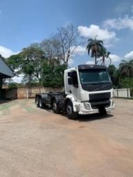 Título do anúncio: Caminhão Roll on Roll off - VM 330 8x2