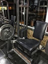 Cadeira Extensora buick profissional