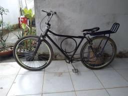 Bicicleta Monark Zé doca-Ma