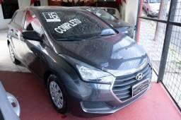 Hyundai HB20 HB 1.0
