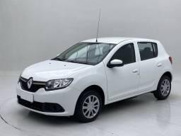 Título do anúncio: Renault SANDERO SANDERO Expression Flex 1.0 12V 5p