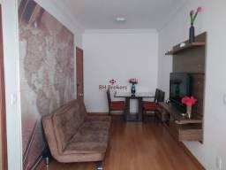 Título do anúncio: BELO HORIZONTE - Apartamento Padrão - Buritis