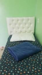Cabeceira para cama de solteiro