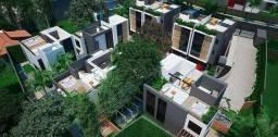 Título do anúncio: CUBE Jardim Guedala - 256 à 368m², com 3 à 4 Dorm - Jardim Leonor - SP