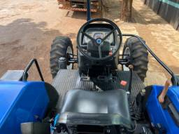 Trator New Holland Tl 75