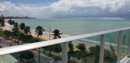 Título do anúncio: Alugo Apto. Com 75 M2, 02 Qtos. S/ 01 suíte,  Beira Mar Manaira