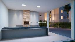 Título do anúncio: 1DM Melhor Preço de Olinda, Apartamento 2 Quartos com Lazer!