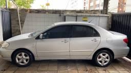 Título do anúncio: Corolla xli 1.6 2004 automático