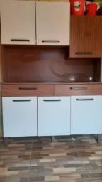 Título do anúncio: Vende-se armario de cozinha bem conservado