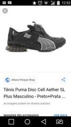 Puma disc