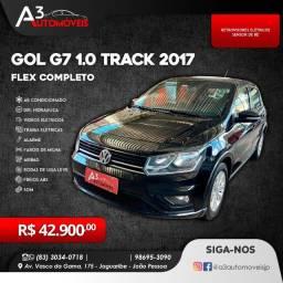 Gol Track 1.0 Completo!!!
