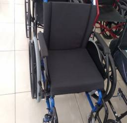 Aluguel cadeira de rodas e de banho