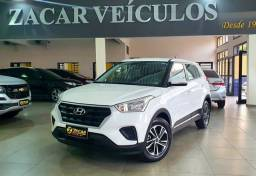 Título do anúncio: Hyundai CRETA ATTITUDE 1.6 AUTOMATICO