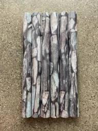 Lindo tijolinho papel parede de adesivo 5 metros