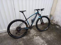 Bike MTB Aro 29 Grupo 1X12 Sram NX TaM 17
