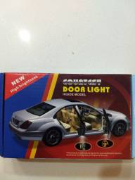 Projetor luz automotiva