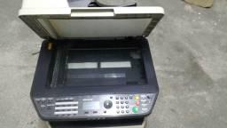 Impressora Kyocera KM-2810 com defeito