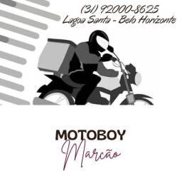 Título do anúncio: Motoboy bh x lagoa santa de segunda a sexta