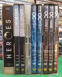 Filmes e séries em Dvd #2