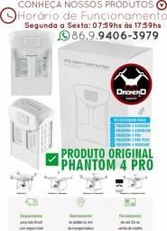 Título do anúncio: 1 Bateria Original Nova 5870mAh Drone Dji Phantom 4 PRO Series Advanced Standart
