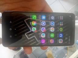 Título do anúncio: Vende-se um celular Asus seminovo sensor digital 32 gb ZAP *22 $370