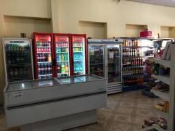Vendo Supermercado completo