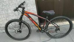 Título do anúncio: Vendo ou troco bike ksw