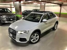 Audi Q3 Ambiente 1.4 2017 com 13 mkm!