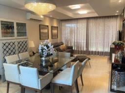 Título do anúncio: Casa com 3 dormitórios à venda, 226 m² por R$ 690.000,00 - Jardim Aviação - Presidente Pru