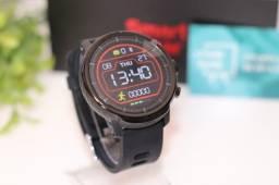 Smartwatch Lemfo L5 com Controle do Player de Música
