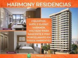 Título do anúncio: Apartamento com 2 quartos no Costa Azul - Glamoroso