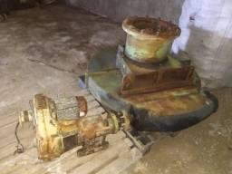 Motor Redutor de filtro de Usina de açúcar