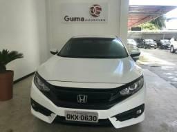 Honda Civic Sedan Sport 2.0 Flex Atomatico - 2017