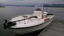 Barco lancha Fishing - 2011