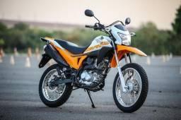 Honda Nxr 160 bros esdd 2018 0km linda ! Barbada! - 2018