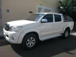 Hilux diesel - 2008