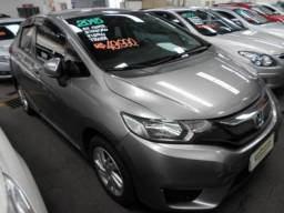 FIT 1.5 LX 16V FLEX 4P MANUAL 2014 - 2015