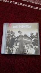 CD Take Me Home- One Direction