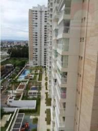 Apartamento Patio Clube - Aquárius