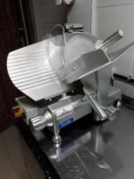 Cortador De Frios Semi-automático C-300-Elgin Nr-12 Inmetro