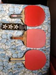 Raquetes para tênis de mesa Buterflay