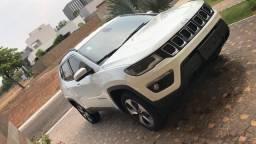 Jeep Compas Diesel - 2018