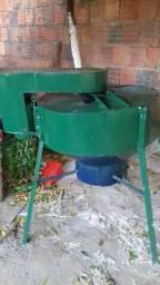 Maquina de pelar frango