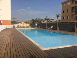 Apartamento à venda com 3 dormitórios em Cidade jardim, Jacarei cod:V1595
