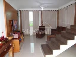 Casa de condomínio à venda com 3 dormitórios cod:V27792