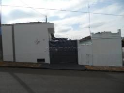 Casa para alugar com 2 dormitórios em Centro, Jaboticabal cod:L3814